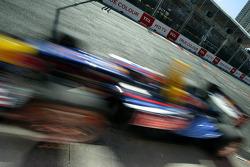 Neel Jani (PKV Racing)