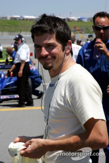 Patrick Carpentier