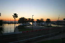 Sunrise on St. Pete