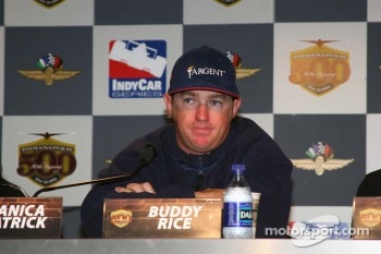 Buddy Rice