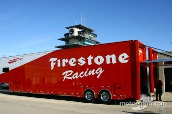 Firestone transporter