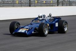 Vintage racers: 1970 Lola T-34