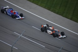 A.J. Foyt IV and Marco Andretti