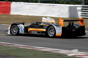 #45 Boutsen Energy Racing Oreca 03-Nissan: Dominik Kraihamer, Nicolas De Crem