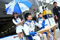 Kazuya Ooshima