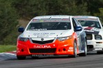 Peter Cunningham, Acura TSX