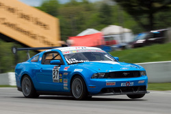Chris DeSalvo, Ford Boss 302S