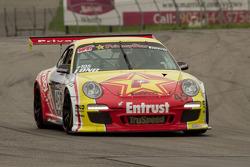 Patrick Long, Porsche GT-3 Cup