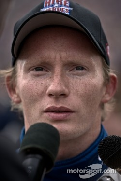 Mike Conway, Andretti Autosport disappointed after his qualifying run