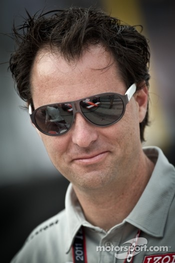 Bryan Herta
