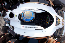 Scott Speed, Dragon Racing