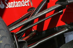 Scuderia Ferrari Technical detail