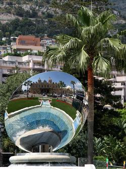 Monaco scenary