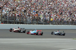 J.R. Hildebrand, Panther Racing, John Andretti, Andretti Autosport, James Hinchcliffe, Newman / Haas Racing