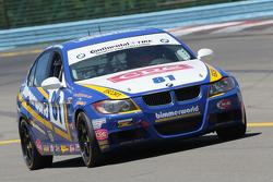 #81 BimmerWorld Racing BMW 328i: John Capestro-Dubets, Gregory Liefooghe