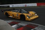 #39 Porsche 962C: David Hart