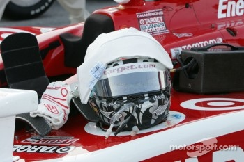 Target Chip Ganassi Racing