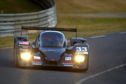#33 Level 5 Motorsports Lola Coupe-Honda Performance Development: Scott Tucker, Christophe Bouchut, Joao Barbosa