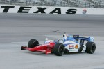 Graham Rahal, Service Central Chip Ganassi Racing 38