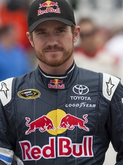 Brian Vickers, Red Bull Racing Toyota