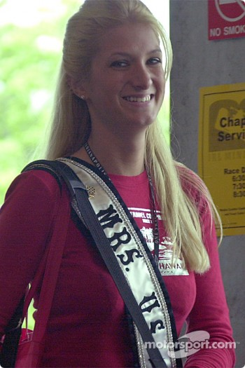 Mrs. USA
