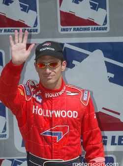 Drivers' presentation: Felipe Giaffone