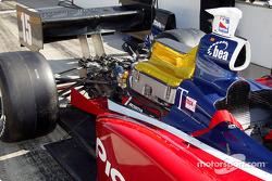 Honda powerplant
