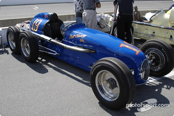 Pat Clancy Special six-wheeler
