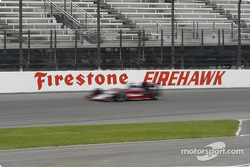 Firestone tires worked well all weekend