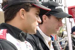 Max Wilson and Bryan Herta