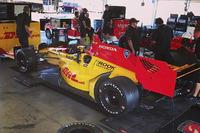 IndyCar Fotoğraflar - Ryan Hunter-Reay, Andretti Autosport-Honda