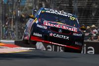 Supercars Fotoğraflar - Shane van Gisbergen, Alexandre Prémat, Triple Eight Race Engineering Holden
