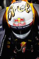 Formula 1 Foto - Daniel Ricciardo, Red Bull Racing