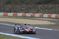 European Le Mans Photos - #4 Oak Racing Ligier JSP3 - Nissan: Jean-Marc Merlin, Erik Maris