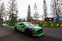 Supercars Photos - Mark Winterbottom, Dean Canto, Prodrive Racing Australia Ford