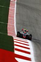 Formule 1 Foto's - Esteban Gutierrez, Haas F1 Team VF-16