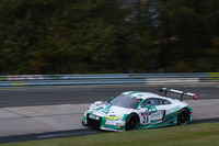 VLN Photos - Connor de Phillippi, Christopher Mies, Land Motorsport, Audi R8 LMS