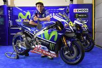 MotoGP Fotos - Design von Valentino Rossi, Movistar Yamaha MotoGP, für das Rennen in Malaysia