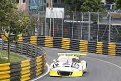 Earl Bamber, Manthey Racing Porsche 911 GT3-R