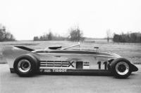 Formule 1 Foto's - Presentatie van de Lotus 86
