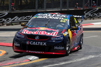 Supercars Fotoğraflar - Jamie Whincup, Triple Eight Race Engineering Holden