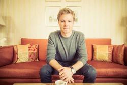 Nico Rosberg retirement announcement
