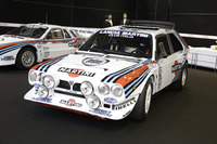 OTOMOBİL Fotoğraflar - Lancia 037