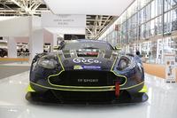 汽车 图片 - Aston Martin Vantage GT3