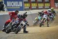Motorrace: overig Foto's - Jared Mees