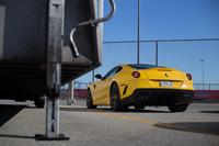 Ferrari Fotos - Ferrari GTO