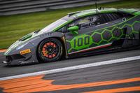 Lamborghini Super Trofeo Foto - Andrea Dovizioso, Lamborghini Squadra Corse
