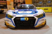 Automotive Fotos - Audi R8 LMS