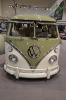 Automotive Photos - VW Bus