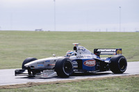 Formule 1 Photos - Esteban Tuero, Minardi M198 Ford